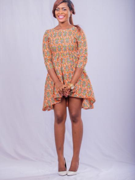 BBS Sunny Short Dress