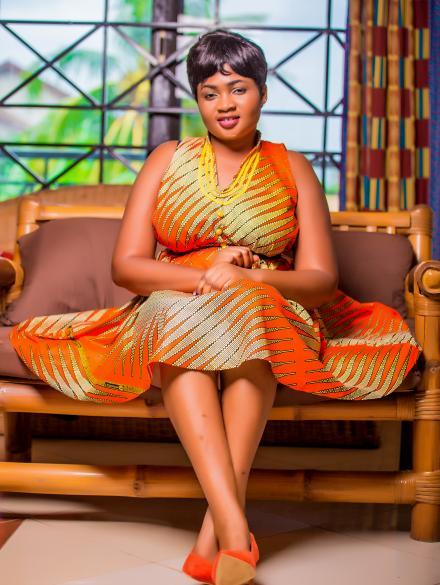 Kwame Nkrumah Pencil Flair Dress