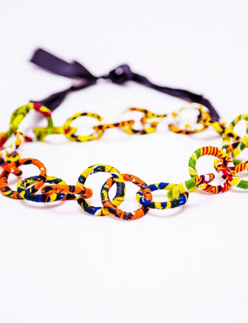 Aseye Ladies Necklace